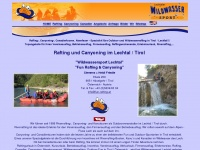 fun-rafting.at