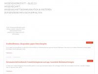 wissenswerkstatt.net