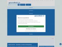 gesundheit.de