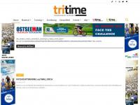 tritime-magazin.de Webseite Vorschau