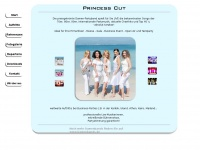 Damenband-princess-cut.de