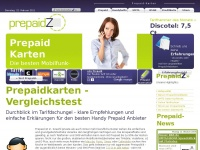 prepaidz.de