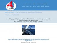 sportbootschule-steiner.de