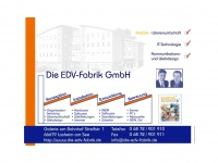 die-edv-fabrik.de