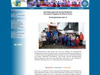 kinderspielschar.de Webseite Vorschau