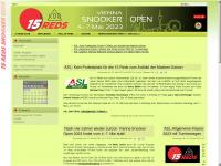 15reds.at Webseite Vorschau