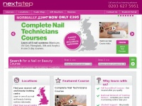 nextstepbeauty.co.uk