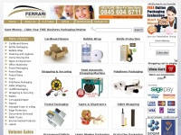 ferraripackaging.co.uk