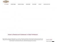 kistlerwirt.com Webseite Vorschau