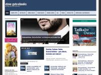 xtme.de Webseite Vorschau