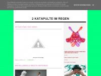 2katapulte.blogspot.com Webseite Vorschau
