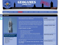project-geogames.de