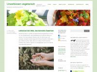Unverbissen-vegetarisch.de