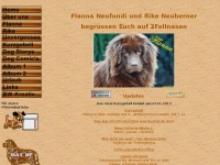 2fellnasen.de Webseite Vorschau