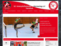 scug-handball.com