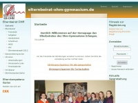 elternbeirat-ohm-gymnasium.de