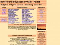 webportal.bayerischer-wald-ferien.de