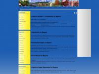 unterkunft-bayern.net