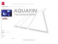 Aquafin.info