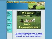 unsere-bunte-hundespielwiese.de Thumbnail