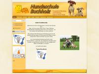 hundeschule-buchholz.com