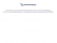 photovoltaik-anlagenpass.de Webseite Vorschau