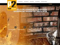 p2hairstudio.ch Thumbnail