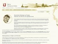 pahl-4u.de Webseite Vorschau