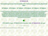 vitaback.de
