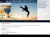 Ptsv-taekwondo-hof.de