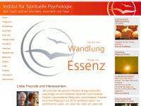 spirituelle-psychologie.com
