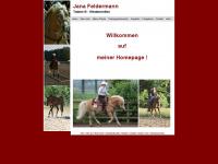 Westernreiten-muenster.de