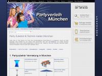 partyverleih-muenchen.de