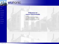 Elatronic.ch