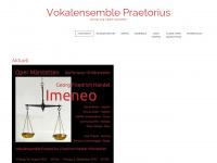 Praetorius.ch