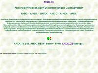 ahdc.de
