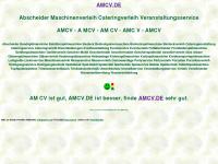 amcv.de