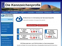 Kennzeichenprofis.de