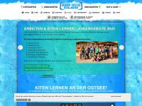 deluxe-kiteboards.com