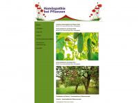 homoeopathiebeipflanzen.ch