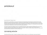 porkyface.pl