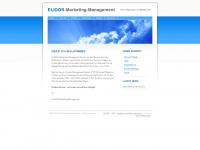 eligos.de Webseite Vorschau