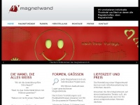 Magnetwand.ch