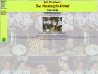 nostalgieband.de