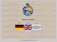 2aufreisen.de Webseite Vorschau