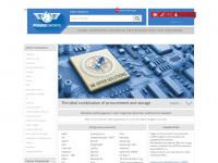 pegasus-components.com