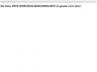 werkzeug-maschinen.info