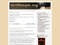 dirtsimple.org