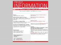 projektinfo.de