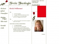 theologin.de